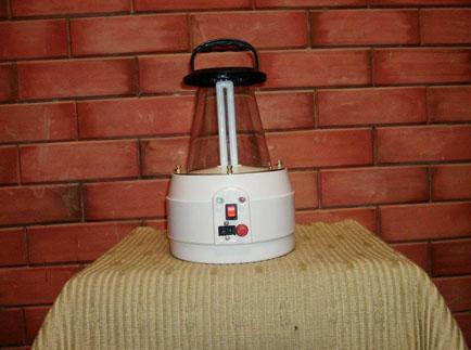 CFL Emergency Lantern