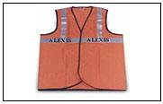 Reflective Jackets Alexis 1516