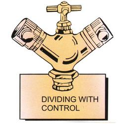 Dividing With Control