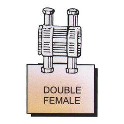 Double Female