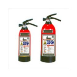 Multi Purpose Dry Powder Fire Extinguisher