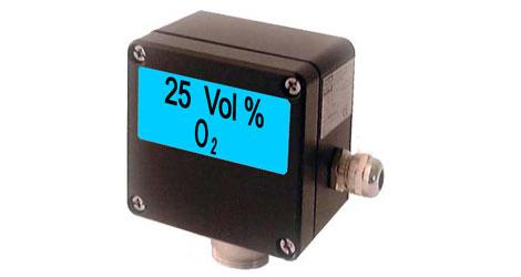 ZD 21 Transmitter