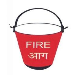 Lifeguard Fire Bucket