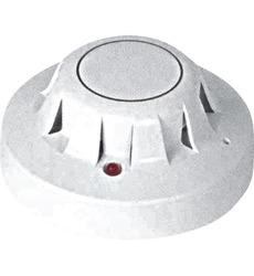 Lifeguard Smoke Detector