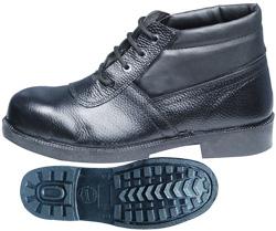 Jodhpur Hi-ankle Shoe