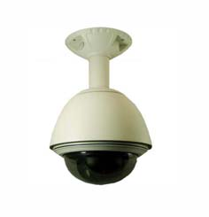 37X Outdoor Day/Night IP Speed Dome Camera