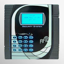 BF880 Mprox MultiDoor Access Control System