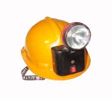 Light Helmet