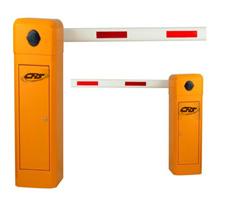 Boom Barrier CPSBB701 / CPSBB102 / CPSBB001*