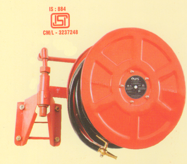 Hose Real Drum For Fire Fighting