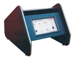 Letter Bomb Detector