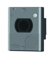 Flush Mount Outdoor Camera