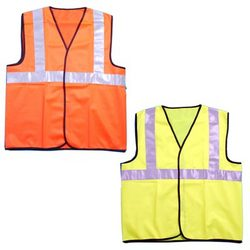 Reflective Jacket / Vests (Road Safety)