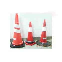 Traffic Cone (Road Safety)