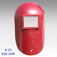 Safety Helmets A-21