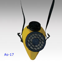 Nose Mask AS-17