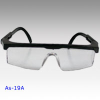 Safety Glasses AS-19A