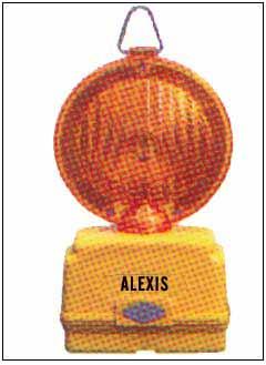 Hazard Warning Flasher Light Alexis 1803