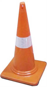Alcolite Traffic Cone (Heavy Weight)