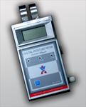 Digital Electronic Moisture Meter