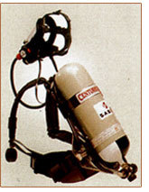 Breathing Apparatus Model : Centurion