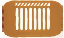 Roto Barricade Fence