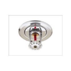 Sprinkler Fire Control