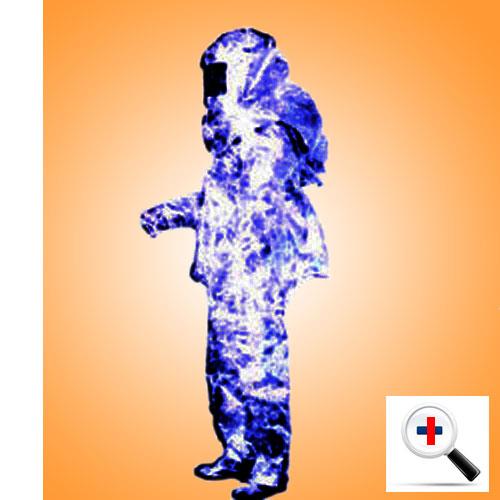 Fire Approach Suit