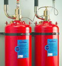 extinguishing agent NOVEC 1230