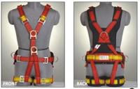 Full Body Harness / Safety Belts