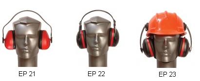 CORDED EAR PLUGS / FOAM EAR PLUGS