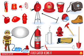 First aid fire fighting appliances