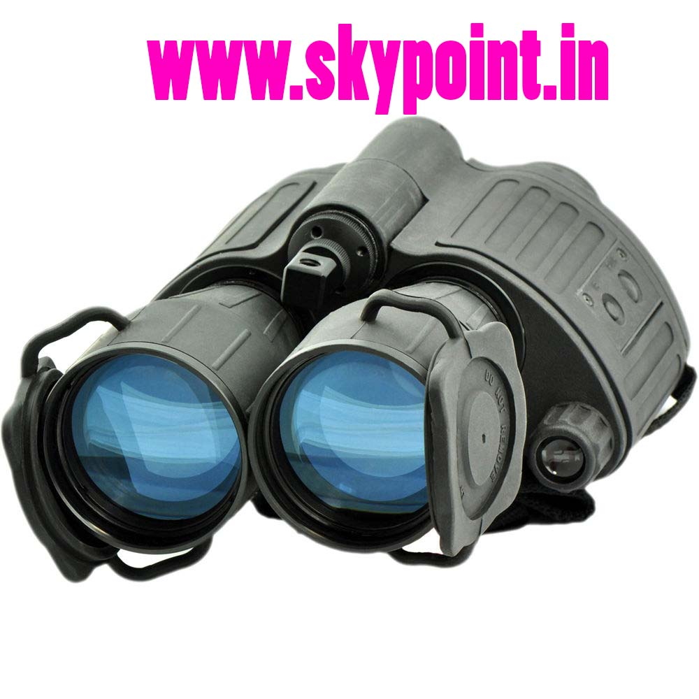 Night Scout Night Vision Binocular