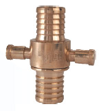 Fire Hose Delivery Coupling ISI Marked (IS - 903)