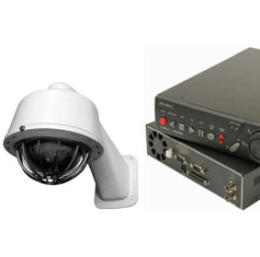 CCTV, DVR, IP BASED NETWORK SURVEILLANCE