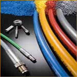 Thermoplastic High Pressure Hoses