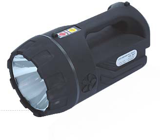 Hand-Held Search Light