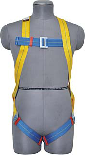 PN 16 Safety Harness