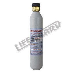 Lifeguard C02 Gas Cartridge