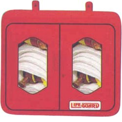 Lifeguard Hose Box