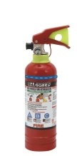 Lifeguard Dry Powder ABC Type Fire Extinguisher