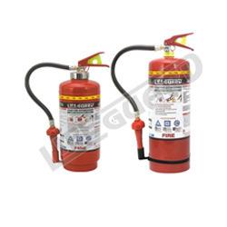 Lifeguard Mechanical Foam Type Fire Extinguisher