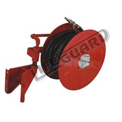 Lifeguard Wall Mounted Hose Reel