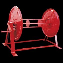 Horizontal Hose Reel
