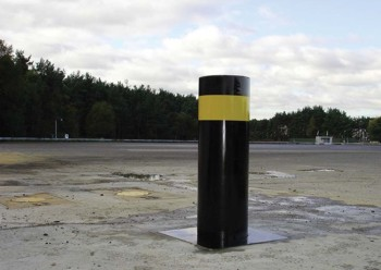 High Security Bollard