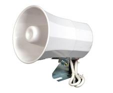 Sounder 12 V fire Horn