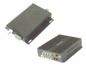 Fiber Optic Transmitter And Receiver