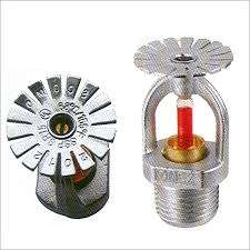 UL Listed Automatic Sprinkler