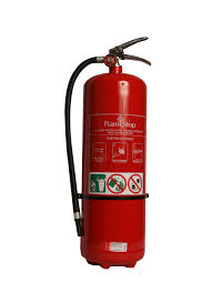 Water Type Fire Extingusher (Stored Pressure)