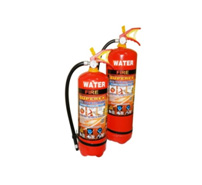 Water Type Fire Extinguisher (Stored pressure) IS: 15683 - 2006